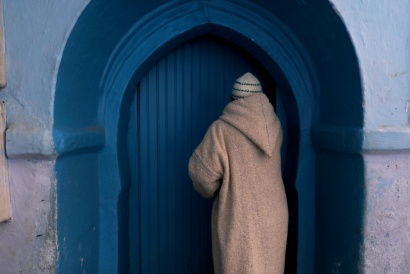 Chefchaouen Marocco 2017