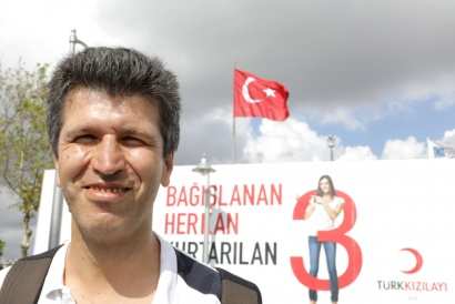 Istanbul Turkey 2017 Asian Side / Robin