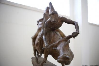 Museo Venanzo Crocetti, Roma