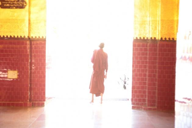 Myanmar (Burma), Mandalay ,2015