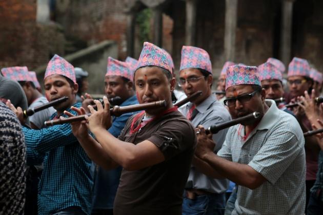 Patan Nepal 2014