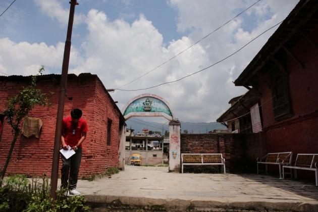 Around the kathmandu Valley, Nepal 2014