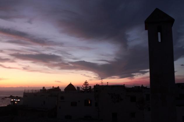 Essaouira Marocco , 2013