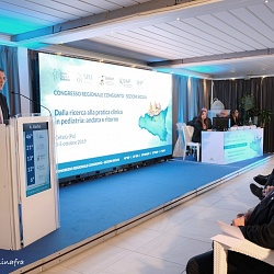 Congresso Regionale Congiunto - Sezioni SiciliaServizi Italia Meeting e Congressi