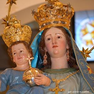 festa della Santa Patrona di Isola delle Femmine (PA) Madonna delle Grazie