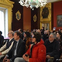 A Villa Niscemi giornata conclusiva del corso ONAF