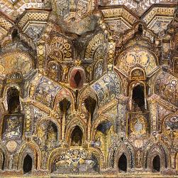 Tetto Cappella Palatina