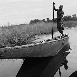 Nzulezo - Ghana