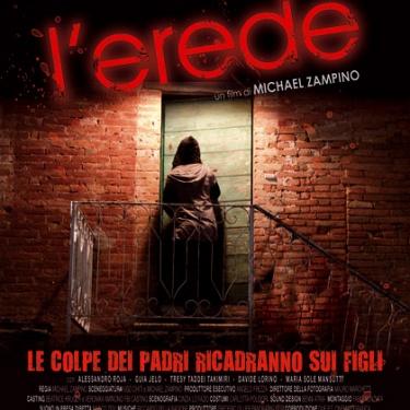 Locandina Film L ' Erede