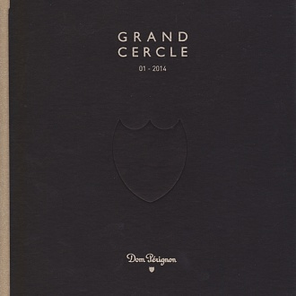 Grand Ceracle 01-2014 Dom Perignon