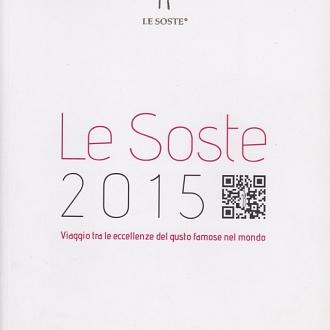 Le Soste Guide 2015 / 2016