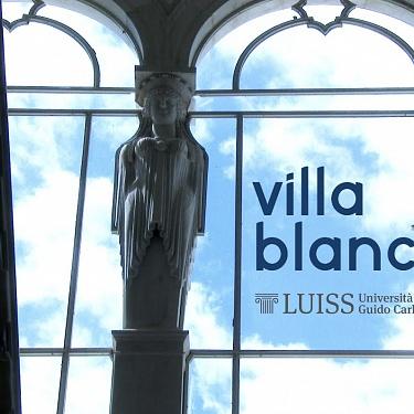 Villa Blanc LUISS Università Guido Carli Business School  Roma Via Nomentana 216  00162