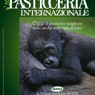 Pasticceria Internazionale n.300 2018