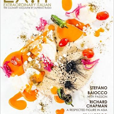 EX.IT Extraordinary Italian The culinary Magazine April 2018