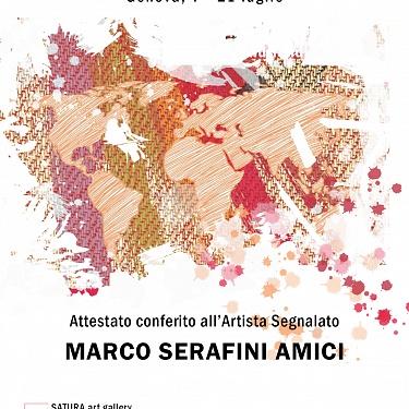 Satura International Contest 2018 Genova