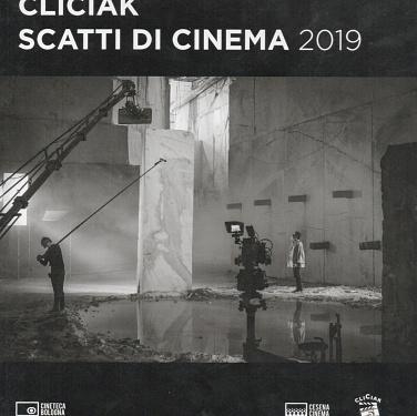Cliciak Concorso Nazionale per fotografi di scena 2019