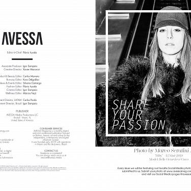 Avessa Magazine