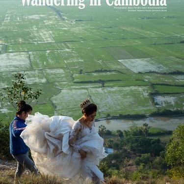 Marika Magazine Travels / Nature July 2020