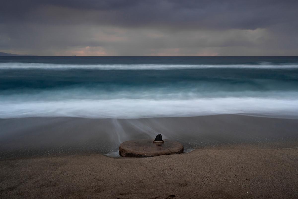 Platamona, E' un progetto fotografico che racconta il litorale di Platamona