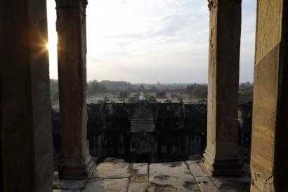 Angkor Wat, Siem Reap Cambodia 2018