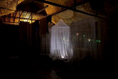 Sihanoukville, Room n.1 Cambodia 2018