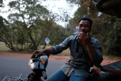 Siem Reap, Cambodia 2018