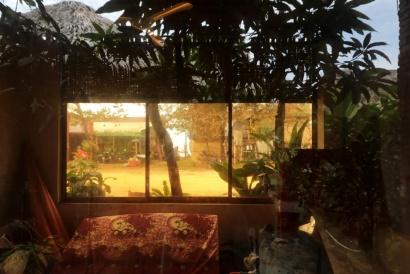 Sihanoukville, Room n.2 Cambodia 2018