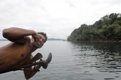 Sihanoukville, Andaman Sea Cambodia 2018