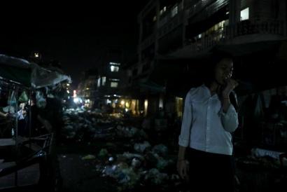 Phnom Penh, Cambodia 2018