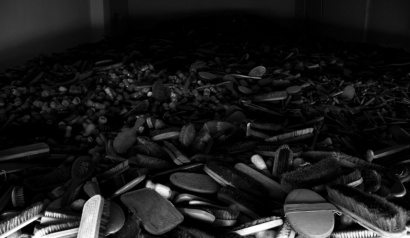 Poland Auschwitz (Concentration Camps) 2010