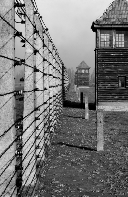 Poland Birkenau (Concentration Camps) 2010