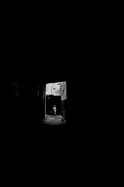 Souk Marrakech, Marocco 2013