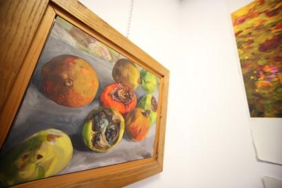 """""""La mano dell'artista il sorriso del bambino: natura e poesia nelle opere di Nino Cordio"""" 22 aprile / 11 maggio 2016, Museo Crocetti, Roma"""