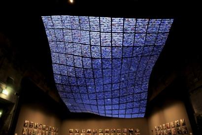La Biennale di Venezia 56.Esposizione Internazionale D'Arte 2015