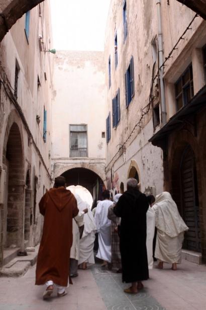 Essaouira, Marocco 2017