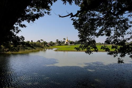 MYANMAR 2015