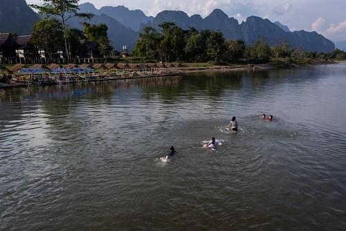 LAOS 2019