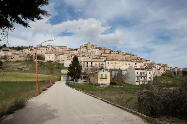 NAVELLI 2013 - Abruzzo Italy
