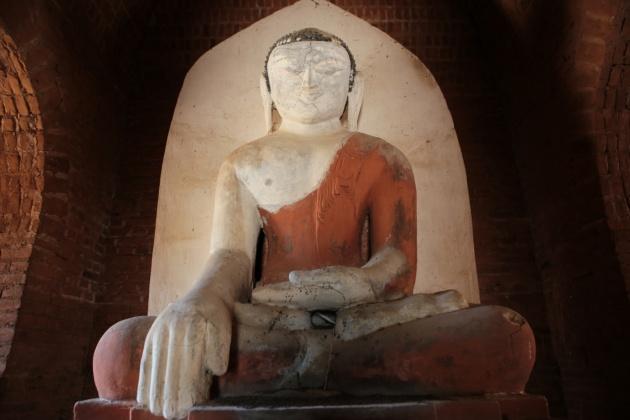 Valley of Temples, Bagan Myanmar 2015