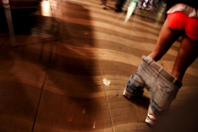 La rambla, Barcellona Spagna 2011