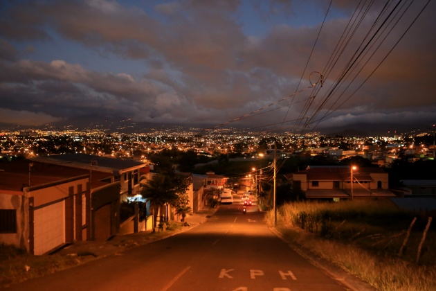San Josè, Costa Rica 2016