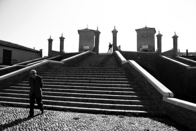 Emilia Romagna (Comacchio) Italy 2011
