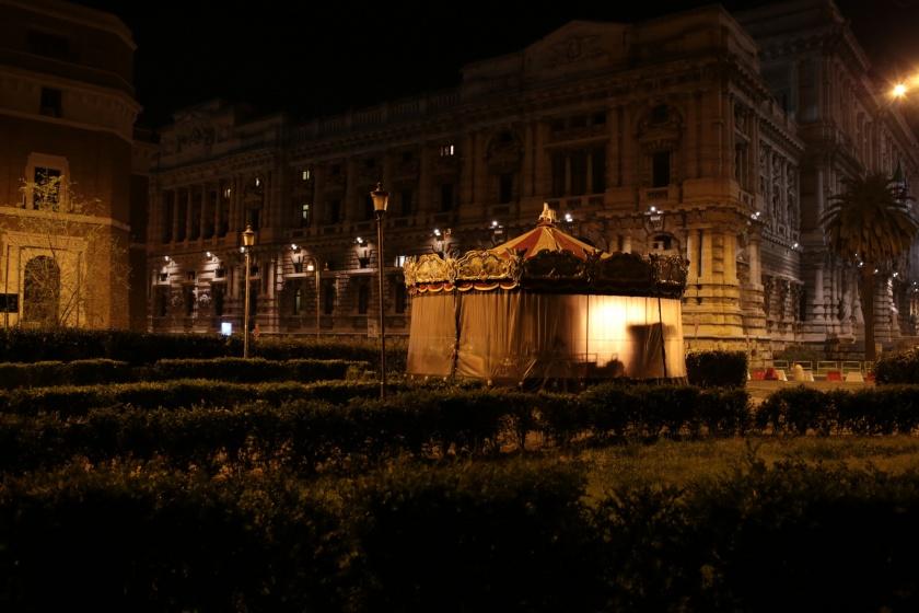 Palazzo di Giustizia / Palazzaccio